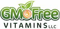 GMO Free Vitamins